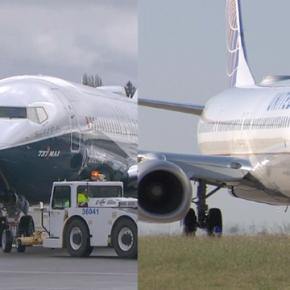 Nueva falla detectada en Aviones 737 MAX y 737 NG confirma sufrabricante