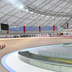 Organización de Juegos Panamericanos Lima 2019 entregó el velódromo a Federación Peruana deCiclismo