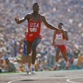 El legendario atleta Carl Lewis asistirá a los Juegos Panamericanos Lima2019