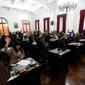 Concejo Municipal de Lima aprobó cambio de zonificación en favor de comunidad deCantagallo
