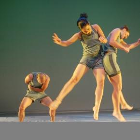 Dos últimos días de la Muestra de DanzaLatinoamericana