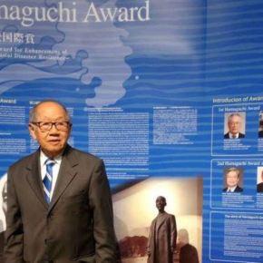 Julio Kuroiwa, científico mundial. Reflexión sobre el trato a científicos enPerú