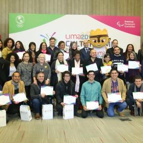 Presentaron a ganadores del Concurso de Proyectos Culturales delCulturaymi