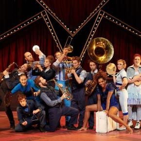 """Uno de los mejores circos del mundo, el """"Cirque Éloize""""con su espectáculo Hotel se presentará en el Gran TeatroNacional"""