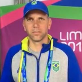 Brasil está muy cerca del podio medallero en individual ecuestre con Carlos Parro en los Panamericanos Lima2019