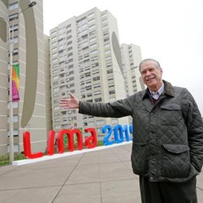 Organización Lima 2019 realiza últimos detalles en infraestructura temporal de los Parapanamericanos
