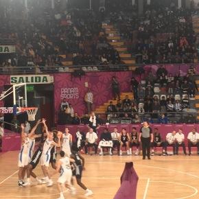 Selección argentina de básquetbol masculino se impuso largamente a EE.UU. en la semifinal de los Panamericanos Lima2019