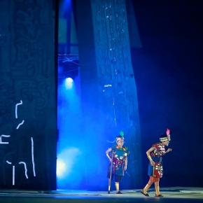 Parapanamericanos Lima 2019: Ceremonia inaugural desplegó emociones ydesafíos