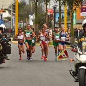 Tránsito vehicular en Miraflores será restringido por dos marchas atléticas de los Panamericanos Lima2019