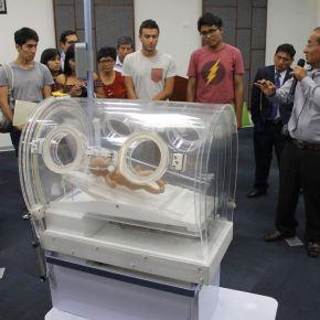 Tecnología peruana de incubadora desde 1993 ante muertes de bebés pobres. Sólo falta voluntad deautoridades