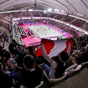 Polideportivo Callao será escenario de la XVIII edición de la Liga Nacional Superior de VoleibolFemenino