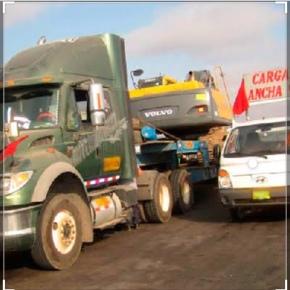 Pico y Placa para transporte de carga: Municipalidad de Lima establece horarios y vías decirculación