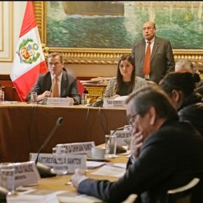 Organización Lima 2019 presentó balance de los Juegos Panamericanos y Parapanamericanos en el Congreso de laRepública