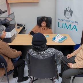 Hora Pico y Placa: Municipalidad de Lima inicia registro de vehículos que transportan a personas condiscapacidad