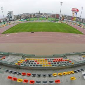 Estadio Atlético y Centro Acuático de Lima 2019 serán escenarios de los XXVII Juegos Deportivos EscolaresNacionales