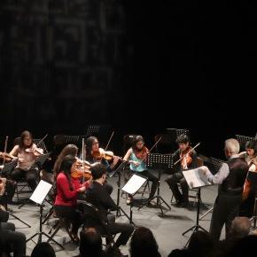 XIX Festival Internacional de Música de Cámara. Con ingresolibre