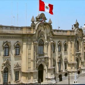 OEA sobre disolución del Congreso en Perú: Tribunal Constitucional debe determinar y legalidad de accionespolíticas