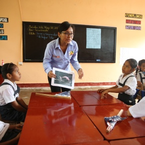 Ministerio de Educación de Perú implementará nuevo sistema de reasignacióndocente