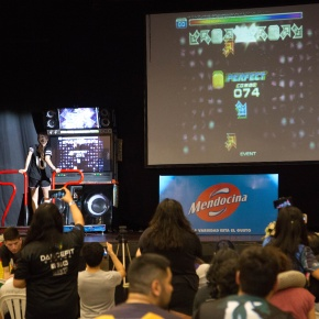 Torneo internacional B1G ONE Quinta edición se desarrollará en ICPNA LimaCentro