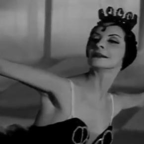 Alicia Alonso, homenaje a la bailarinainmortal