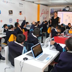 Encuentro Internacional Virtual Educa Perú 2019 reunirá a expertos internacionales en innovacióneducativa