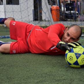 Arquero peruano de la Selección Fútbol 7, Jaime Regalado, jugará en el Club Levante deEspaña