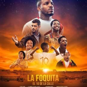 """Película de Jefferson Farfán """"El 10 de la Calle"""" será estrenada el 30 de enero2020"""