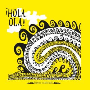 Cuento gráfico para niños ¡Hola, Ola!: un día en la vida de un niñoMoche