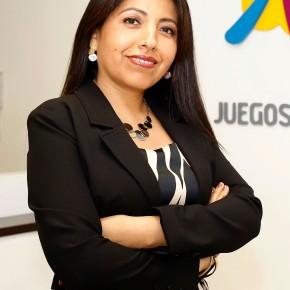 Amalia Moreno asume la Dirección Ejecutiva de la Autoridad de la Reconstrucción con Cambios enPerú