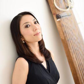 """Concierto de Yumi Kurosawa """"Koto, sonidos sin fronteras"""", llega a Lima para la 47ª. Semana Cultural delJapón"""