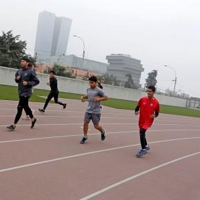Estadio Atlético de la Videna acogerá por primera vez el Torneo Nacional deParatletismo
