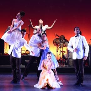 ¡Cuba vibra! La Compañía de danza más importante de Cuba llega por primera vez aPerú
