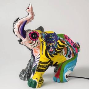 Expo-venta Arte y Esperanza en ICPNAMiraflores