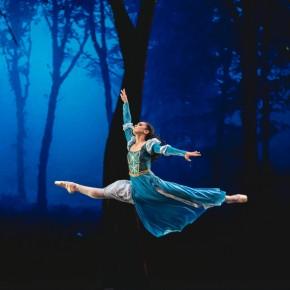"""Ballet Nacional de Perú presenta: """"Sueño de una noche deverano"""""""