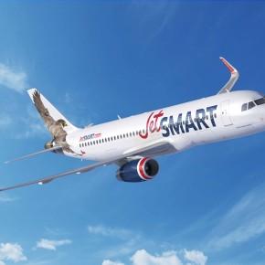 JetSMART adquiere NorwegianArgentina