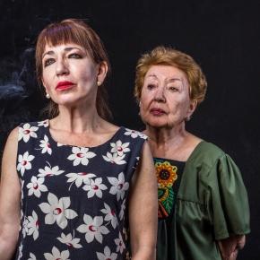 """""""La eternidad en sus ojos"""" llega al nuevo TeatroJulieta"""