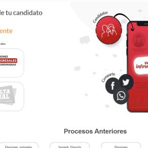 """Elecciones congresales 2020 en Perú: Campaña """"Reconocerlo no es fácil"""" y ''Voto informado'' investigar antes devotar"""
