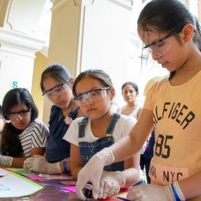 Mujeres y niñas en la ciencia peruana: Actividades con ingreso libre el 11 defebrero