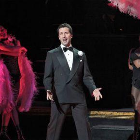 Actor peruano Marco Zunino participará en el mítico musical Chicago en Ciudad deMéxico