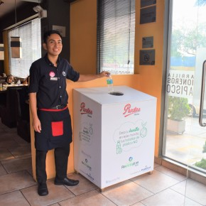 Pardos Chicken y Pamolsa se unen con Recicla,Pe! para promover elreciclaje