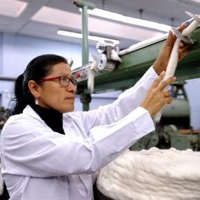 Subvenciones por hasta S/ 1.2 millones por proyecto ofrece el concurso Proyectos Integrales delConcytec