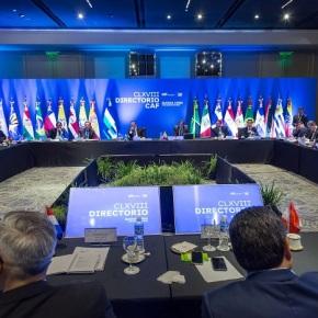 CAF dispone línea de crédito de USD 300 millones para atender contingencias por el Coronavirus en AméricaLatina