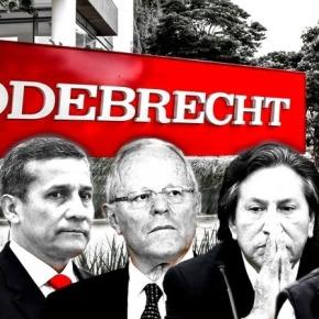 Casos de obras corruptas Odebrecht Capítulo Perú: Oportunidad para rectificar errores de investigaciónperuana