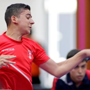 El tenis de mesa y el bowling continúan la fiesta latinoamericana deportiva en la Videna deLima