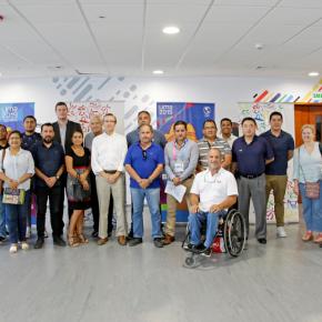 Legado Lima 2019 y Federaciones Nacionales acordaron la suspensión de torneos nacionales y los internacionales se realizarán sinpúblico