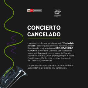 Músico francés Thomas Leleu, la Orquesta Sinfónica Nacional Juvenil Bicentenario y el Quinteto de Metales Anta Perú en conciertogratuito