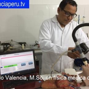 Respirador artificial y Equipo de Tratamiento para casos agudos y graves de coronavirus: Científico peruano Fernando Valencia en condiciones de producir envolumen