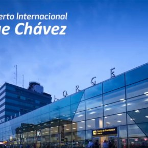 Suspenden en Perú llegada de vuelos procedentes de Europa y Asia en prevención por elCoronavirus