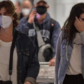 Usar mascarillas por prevención en Perú no sería exagerado, además de higiene y distanciamientosocial.Opinión.