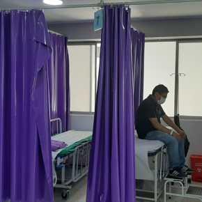 Clínica San Pablo, Jesús del Norte y San Gabriel implementan Centro de EmergenciasRespiratorias